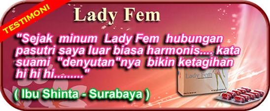 testimoni ladyfem asli rekomendasi boyke