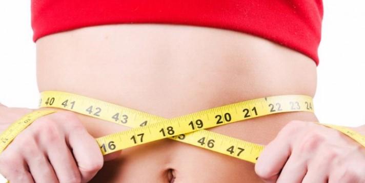 lingkar perut normal dan ideal