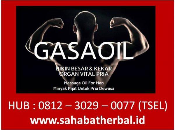 Agen Gasa Oil Bantaeng