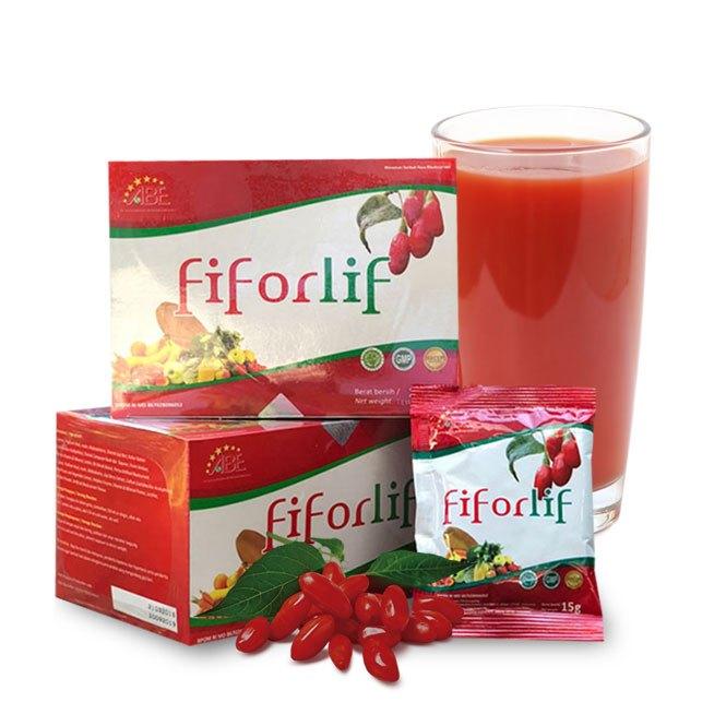 Fiforlif Box Goji Berry