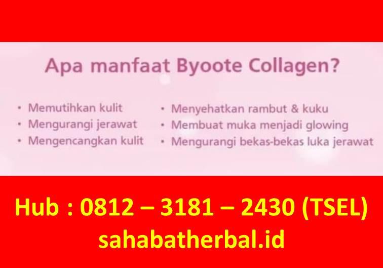 Khasiat Byoote