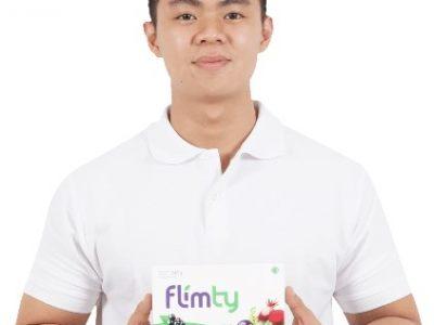 Dennis Hadi Flimty