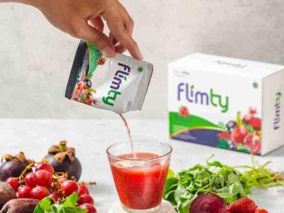 Produk Flimty Fiber Original